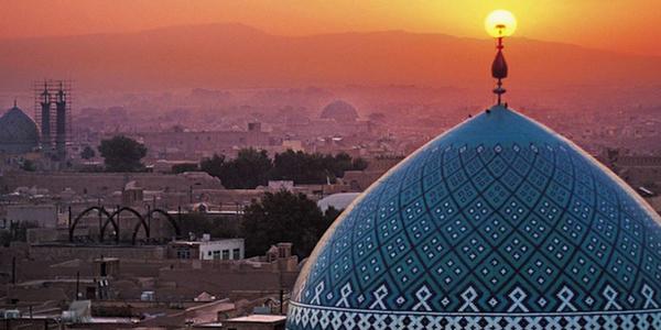 Iran–Australia Direct Serviced Trade Lane